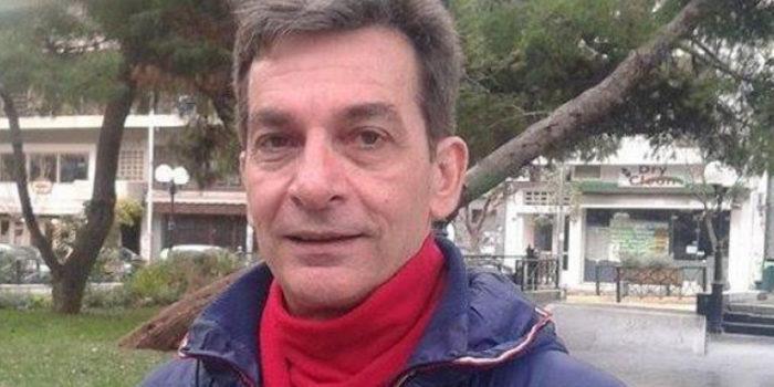 Ανάρτηση με χυδαιότητες του Καψώχα (ΣΥΡΙΖΑ): «Ας τελειώσει αυτός ο εφιάλτης, κι όταν γυρίσω θα τους γ@μήσω» agrinio24.gr