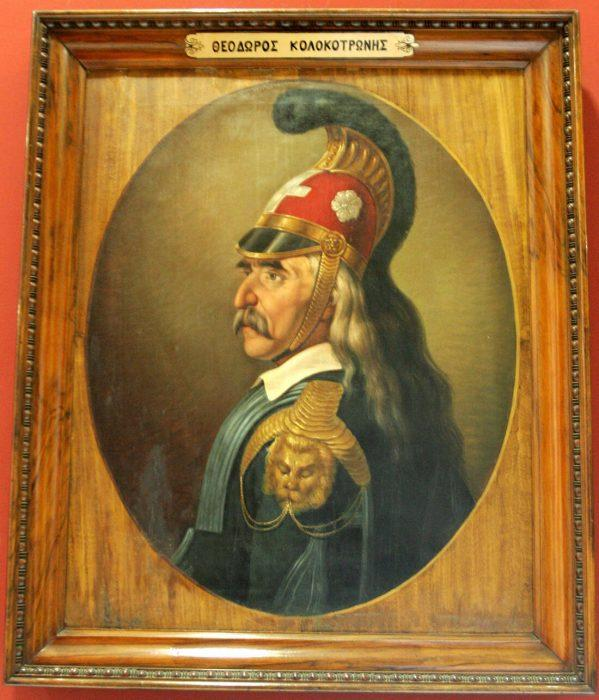 Ο αφορισμός του Κολοκοτρώνη από το Πατριαρχείο που ξεκλήρησε τους κλέφτες του Μοριά 1