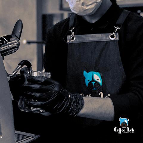 cofee lab 1