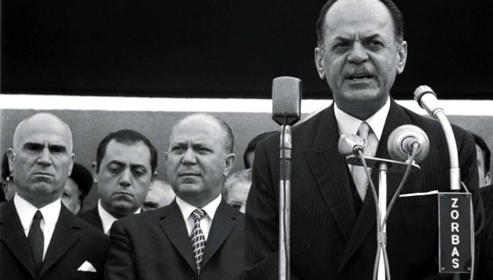 1619056708 204 Σαν σήμερα Το Πραξικόπημα της 21ης Απριλίου 1967 – Η
