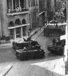 1619056709 601 Σαν σήμερα Το Πραξικόπημα της 21ης Απριλίου 1967 – Η