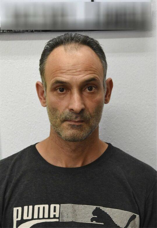 Λιβαδειά Αυτός είναι ο 44χρονος που βίασε τη 15χρονη –